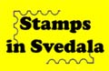 Stamps in Svedala